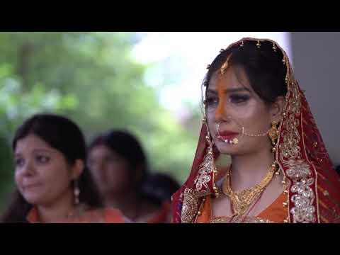 Best Vidai Video- Baba Ki Rani