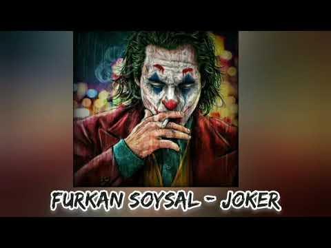 Furkan Soysal  - Joker (original mix) 2021 car songs