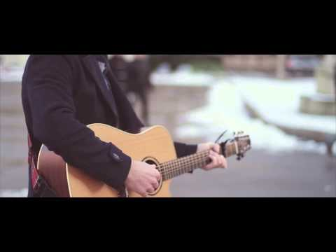 Scott McWatt - Glasgow (Your Heart Is Made Of Gold) (Official Music Video)