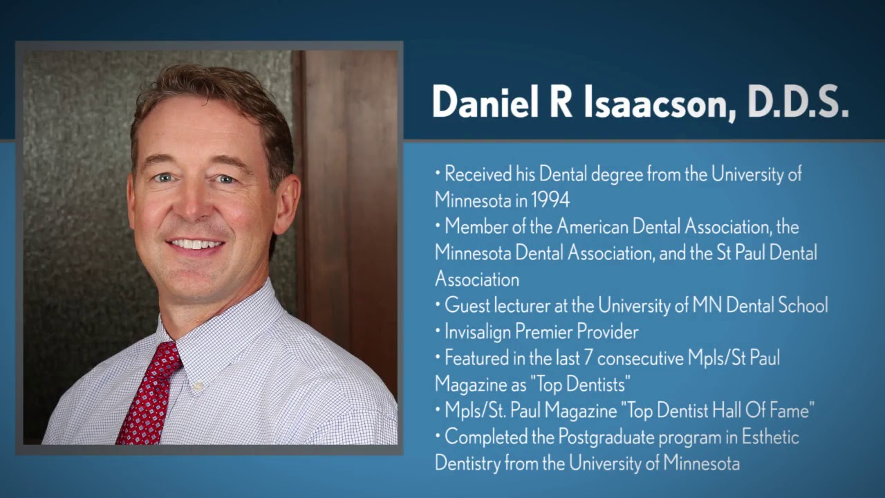 Isaacson Gentle Dentistry - Dentist in White Bear Lake, MN