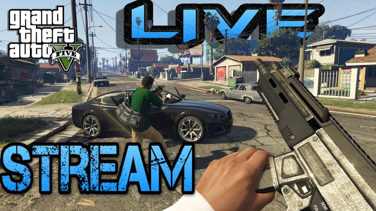 gta 5 online livestream 4 ps4 youtube. Black Bedroom Furniture Sets. Home Design Ideas