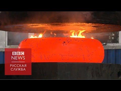 Как титановый завод на Урале попал в очаг противостояния США и России