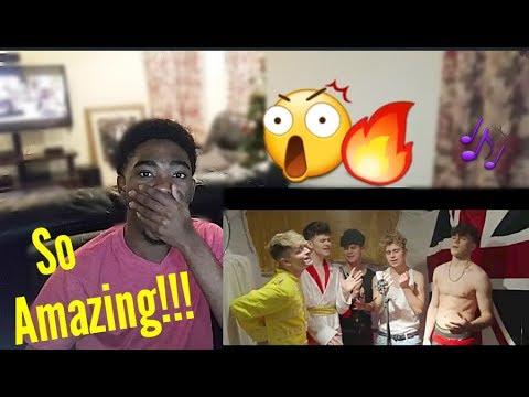 MUST WATCH!! ROADTRIPTV - BOHEMIAN RAPHSODY BY QUEEN **REACTION!!**