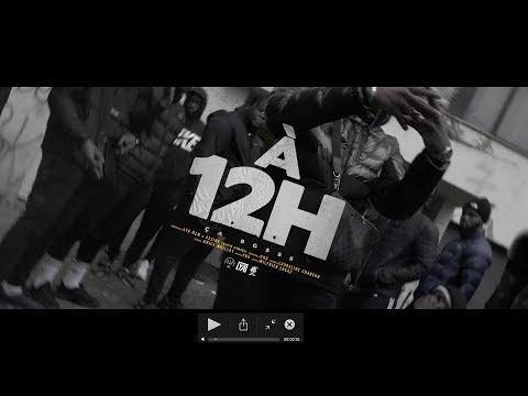 Youtube: SDM – 12h (Clip Officiel)
