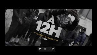 SDM - 12h (Clip Officiel)