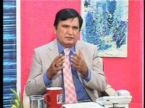 20100706 3-7 morning masala Host.Amjad Warraich Gu...