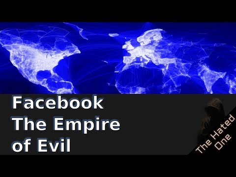 How Zuckerberg turned Facebook into an empire of evil | Manipulation, surveillance, political agenda
