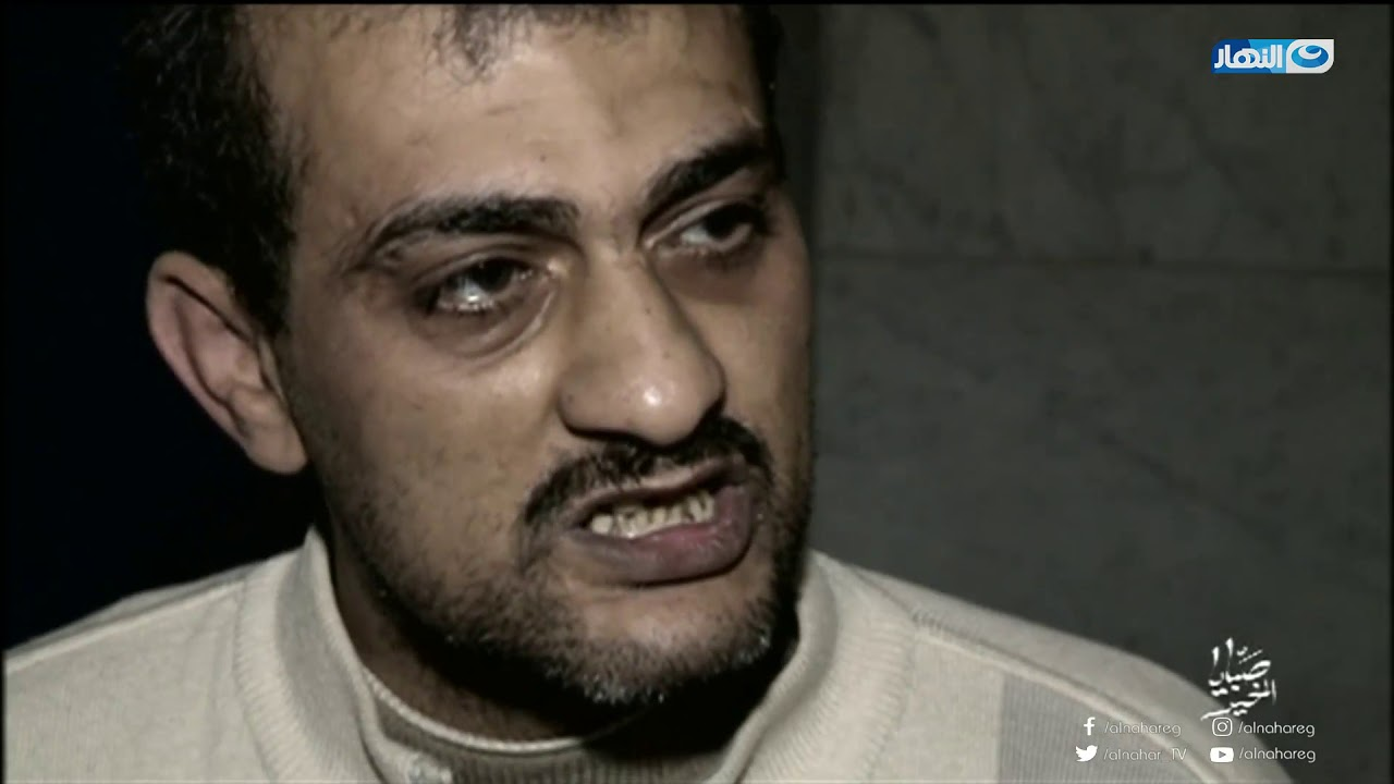 صبايا الخير | شاهد اخطر تجار مخدرات في اسكندرية ولن تصدق ماذا فعلوا امام الكاميرات
