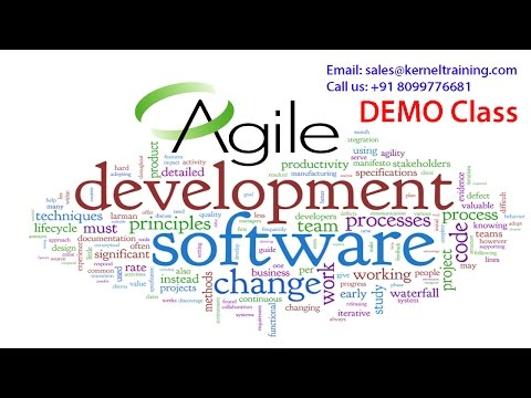 Agile Tutorial for Beginners | Scrum Agile