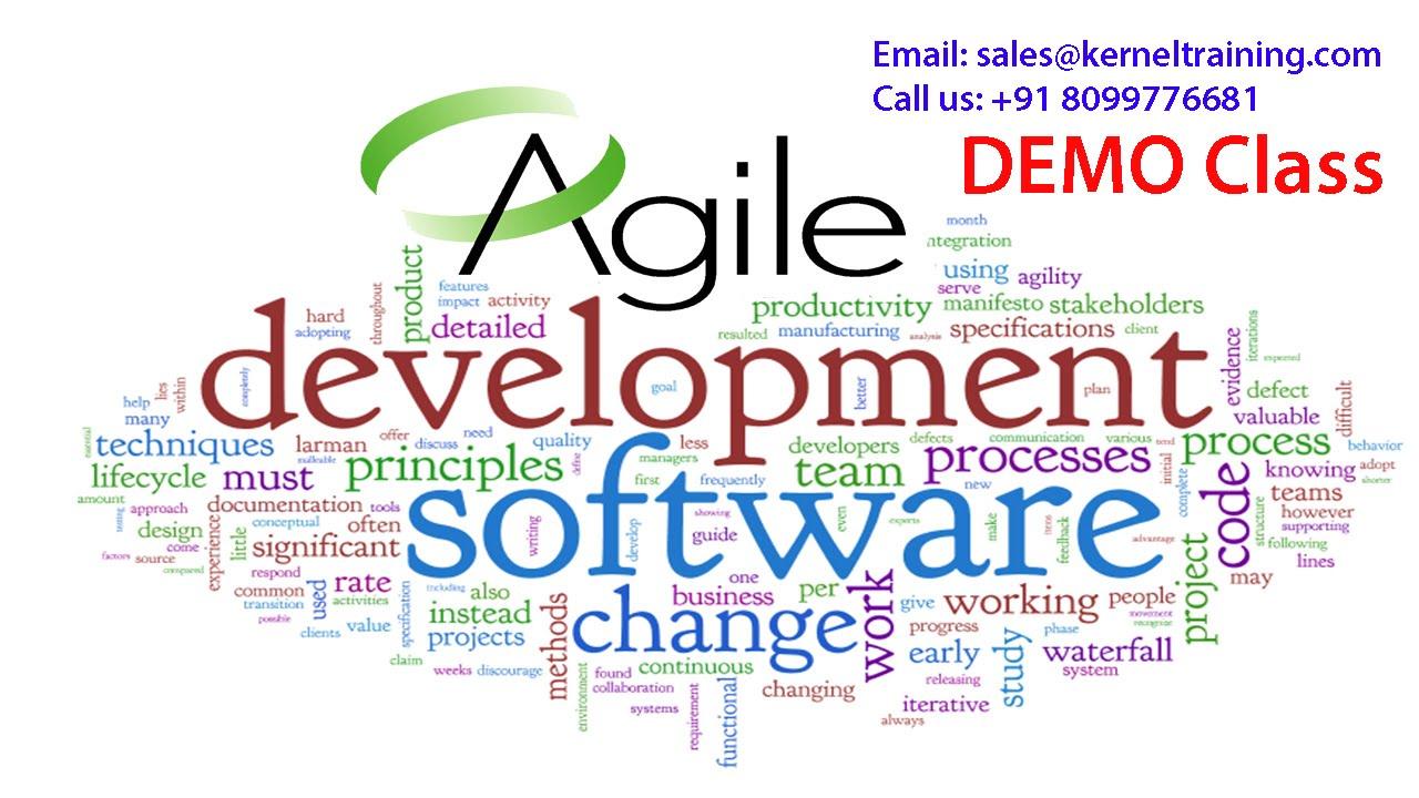 Agile Basics agile tutorial for beginners | scrum agile