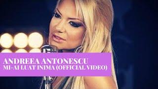 AndreEA - Mi-ai luat inima [Official video HD]