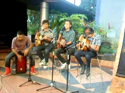 Drama - Babak Pertama (LIVE acoustic)