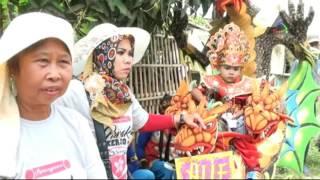 Wakyu - Singa Dangdut DUA PUTRA (20-12-2016)