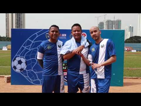 Football For Peace Indonesia
