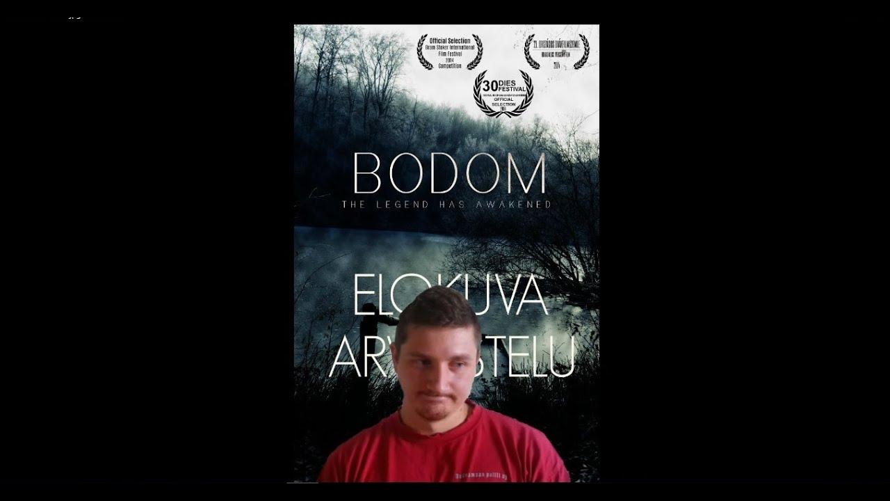 Bodom Elokuva