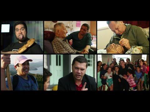 Waka Huia 2015 Celebrating 50 years of Ngā Manu Kōrero speech competition