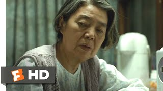 After the Storm (2016) - You Can't Find Happiness Scene (6/8) | Movieclips