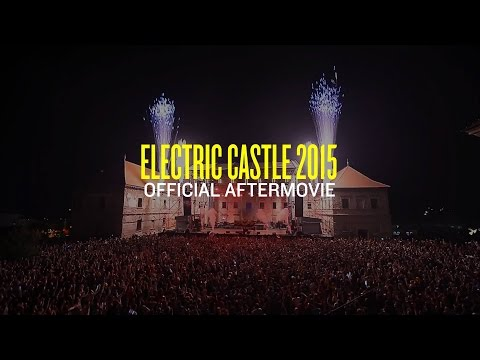 Electric Castle 2015 Official Aftermovie