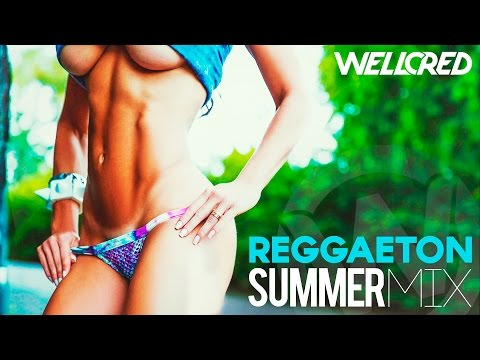 Reggaeton Summer Music Mix 2015 #1 - Plan B, Farruko, Don Omar, Daddy Yankee, Nicky Jam, J.Balvin