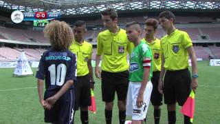Danone Nations Cup France : Nice : National Final