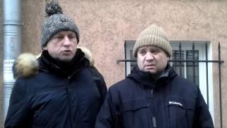 Адвоката Суханова избили в Тверском суде Москвы(25 января вечером судебные приставы Тверского суда Москвы избили адвоката Алексея Суханова после очередног..., 2017-01-31T05:35:18.000Z)