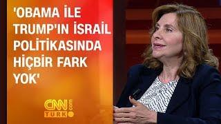 Oktav: Obama ile Trump'ın İsrail politikasında hiçbir fark yok