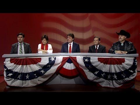 NM 2nd Congressional District Republican Nomination Forum