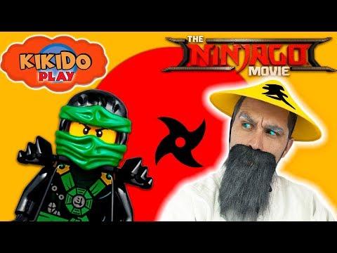 игра ninjago