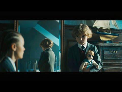 «Пиковая дама: Зазеркалье» трейлер 2018 (RUS)
