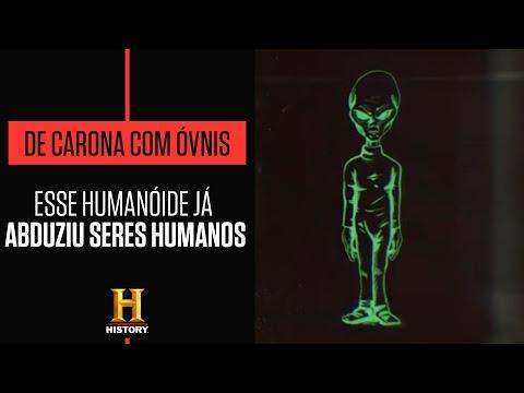 Saiba como um ser humano pode ser abduzido por ETs | DE CARONA COM ÓVNIS | HISTORY