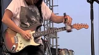 Kelly Richey Band  Feelin Under and Risin Sun Sioux Falls SD JazzFest 2014
