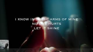 These arms of mine - Lyrics Video - Angelzoom YouTube Videos