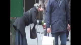 Fake Beggar Scam Busted