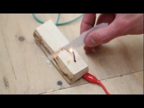 Plasma Speaker by StudentRND — Kickstarter