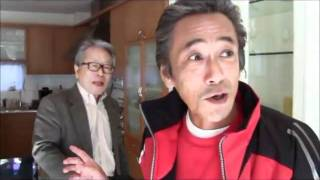 2010年12月某日に行われた、土曜ワイド劇場「再捜査刑事 片岡悠介2」撮...