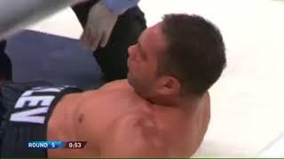Wladimir Klitschko vs Kubrat Pulev KO