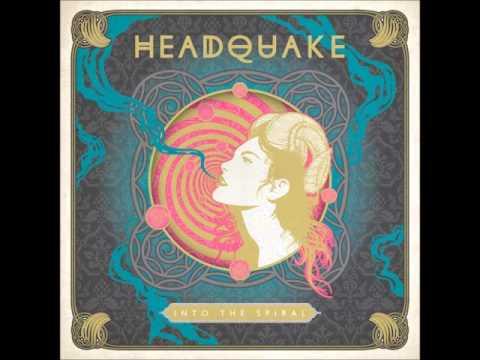 Headquake - Into The Spiral (Full Album 2014)