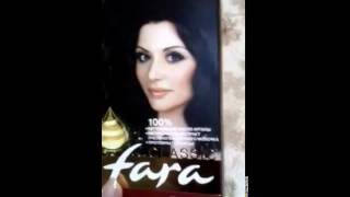 Краска Fara тон 502 темно-коричневый. Как выйти из черного цвета волос.
