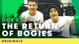 The Return of Bogies! | Comic Relief Originals