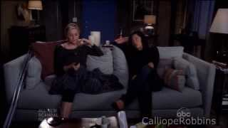Callie & Arizona 9x04
