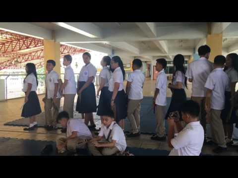 7-Borgia Group 2 Cordillera Music Presentation