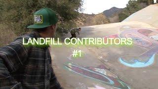 Antihero: Landfill Contributors #1 thumbnail