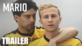 Mario Film - LGBT Football Film - Official Trailer
