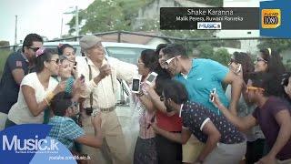 shake karanna malik |eng