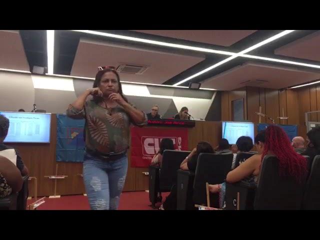 Palestra Lindolfo Fernandes - (Seminário  Reformas da Previdência e Administrativa)