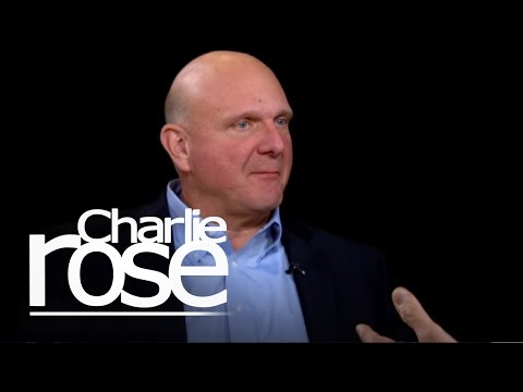 "Steve Ballmer on Amazon: ""They Make No Money."" (Oct. 21, 2014) 