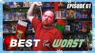 Best of the Worst: Merry Kick-mas!