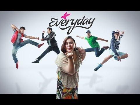 EveryDay - Kapan Ke Jogja Lagi (KKJL) Official MV