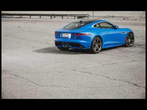 Los Angeles Jaguar F Type Hire
