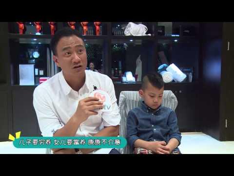 """《芒果捞星闻》胡军不识娱乐圈""""小鲜肉"""" Mango News: Hu Jun Does Not Know Freshman【芒果TV官方版】"""